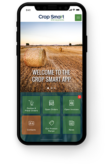 CropSmart on the App Store
