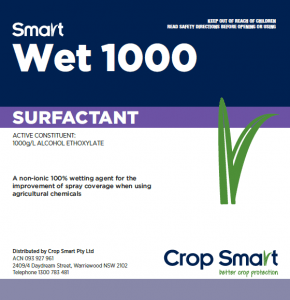 Smart Wet 1000 Surfactant