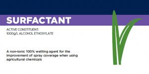 Smart Wet 1000 Surfactant