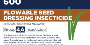 Prodcuct label image