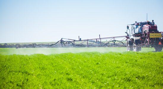CropSmart - Better Crop Proection