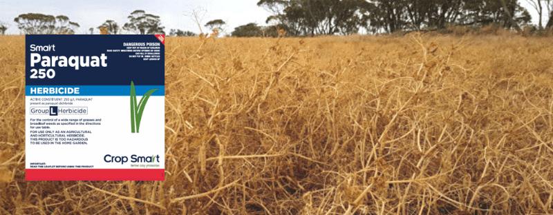 Crop Smart Paraquat