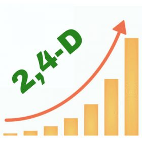 2,4-D Pricing update July 2018