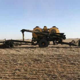 11 considerations for a late break or dry seeding