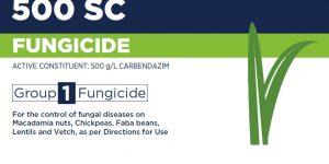 Smart Carbendazim 500 (Carbendazim) Crop Smart