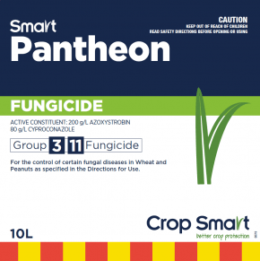 Smart Pantheon Fungicide