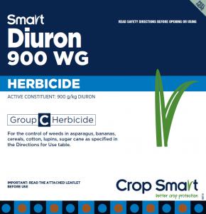 Smart Diuron 900 WG Herbicide