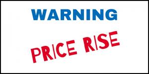 matts market update on price rises