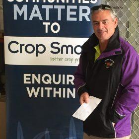 Crop Smart Community Matters