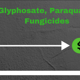 Glyphosate, Paraquat & Fungicides Pricing August 2018