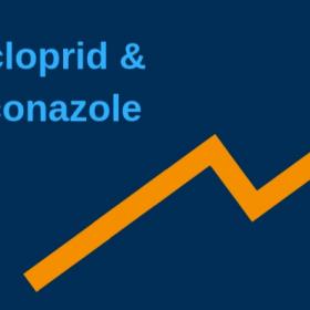 Imidaclopird & Epoxiconazole pricing update October 2018