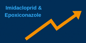 Imidaclopird & Epoxiconazole pricing update October 2018