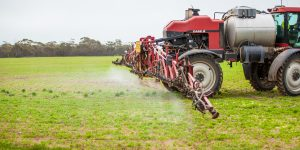 New Instructions now in place for 2,4-D products - Spray Drift