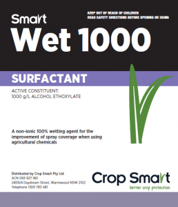 wet 1000 surfactant