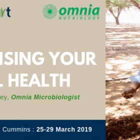 Omnia Microbiologist Venessa Moodley