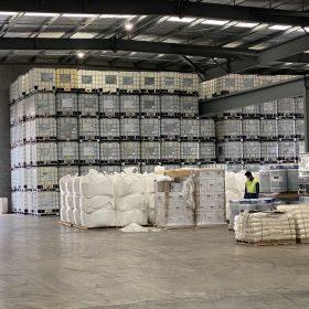 AFA, formulation plant, melbourne factory, glyphosate
