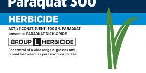 Smart Paraquat 300